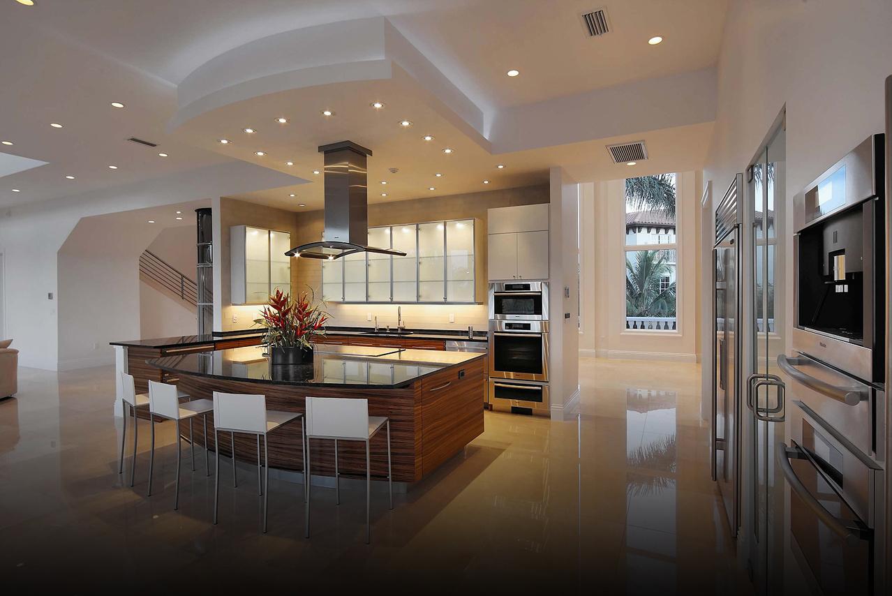 Basement Kitchen Remodel Minnetonka Plymouth Eden Prarie